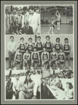 1989 Eula High School Yearbook Page 82 & 83