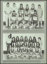 1989 Eula High School Yearbook Page 84 & 85