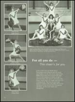 1989 Eula High School Yearbook Page 88 & 89