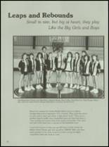 1989 Eula High School Yearbook Page 90 & 91