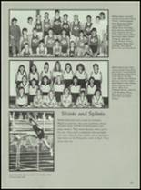 1989 Eula High School Yearbook Page 92 & 93