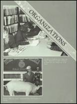 1989 Eula High School Yearbook Page 94 & 95
