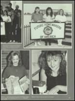 1989 Eula High School Yearbook Page 96 & 97