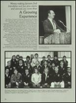1989 Eula High School Yearbook Page 98 & 99