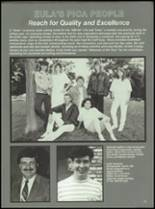 1989 Eula High School Yearbook Page 102 & 103