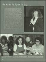 1989 Eula High School Yearbook Page 104 & 105
