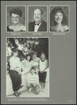 1989 Eula High School Yearbook Page 110 & 111