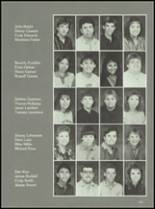 1989 Eula High School Yearbook Page 112 & 113