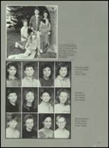 1989 Eula High School Yearbook Page 122 & 123