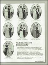 1989 Eula High School Yearbook Page 126 & 127
