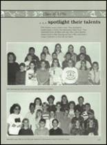 1989 Eula High School Yearbook Page 128 & 129