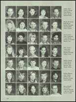 1989 Eula High School Yearbook Page 130 & 131