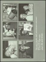 1989 Eula High School Yearbook Page 140 & 141