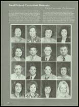 1989 Eula High School Yearbook Page 142 & 143