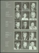 1989 Eula High School Yearbook Page 144 & 145