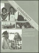 1989 Eula High School Yearbook Page 150 & 151