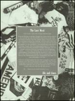 1989 Eula High School Yearbook Page 164 & 165