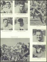 1959 Mt. Pleasant High School Yearbook Page 12 & 13