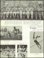 1959 Mt. Pleasant High School Yearbook Page 22 & 23