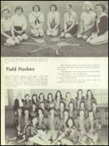 1959 Mt. Pleasant High School Yearbook Page 30 & 31