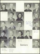 1959 Mt. Pleasant High School Yearbook Page 44 & 45