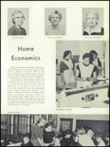 1959 Mt. Pleasant High School Yearbook Page 68 & 69