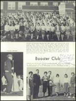 1959 Mt. Pleasant High School Yearbook Page 82 & 83