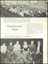 1959 Mt. Pleasant High School Yearbook Page 88 & 89