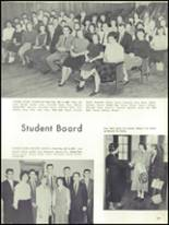 1959 Mt. Pleasant High School Yearbook Page 110 & 111