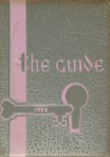 1958 Yearbook Clearview High School