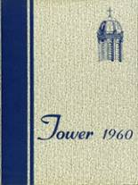 1960 Yearbook Seton Hall Preparatory High School