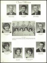 1964 DuPont Manual High School Yearbook Page 16 & 17