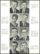 1964 DuPont Manual High School Yearbook Page 18 & 19