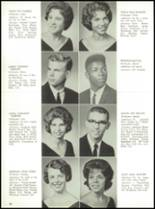 1964 DuPont Manual High School Yearbook Page 20 & 21