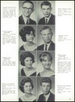 1964 DuPont Manual High School Yearbook Page 22 & 23