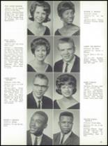 1964 DuPont Manual High School Yearbook Page 24 & 25