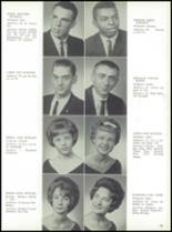 1964 DuPont Manual High School Yearbook Page 26 & 27
