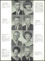 1964 DuPont Manual High School Yearbook Page 28 & 29