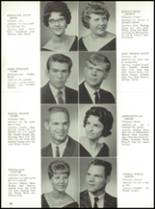 1964 DuPont Manual High School Yearbook Page 30 & 31