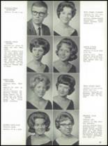 1964 DuPont Manual High School Yearbook Page 32 & 33