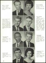 1964 DuPont Manual High School Yearbook Page 34 & 35