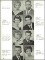 1964 DuPont Manual High School Yearbook Page 36 & 37