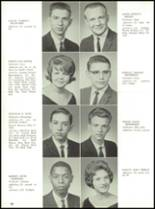 1964 DuPont Manual High School Yearbook Page 38 & 39