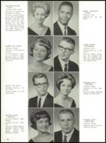 1964 DuPont Manual High School Yearbook Page 40 & 41