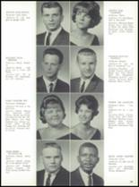 1964 DuPont Manual High School Yearbook Page 42 & 43