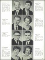 1964 DuPont Manual High School Yearbook Page 44 & 45