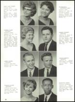1964 DuPont Manual High School Yearbook Page 46 & 47