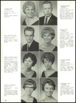 1964 DuPont Manual High School Yearbook Page 50 & 51