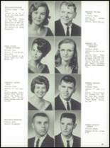 1964 DuPont Manual High School Yearbook Page 52 & 53