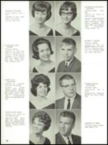 1964 DuPont Manual High School Yearbook Page 56 & 57